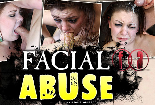 Facial Abuse Kandi Sweets Video